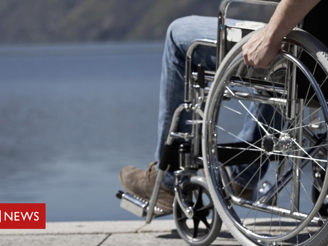 Ministers back down in legal battle over disability benefits