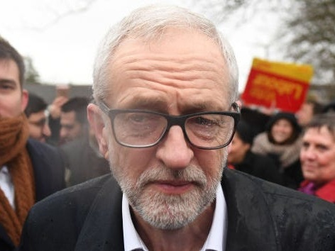 A leaked recording of a senior Labour politician suggests Jeremy Corbyn's election hopes are doomed