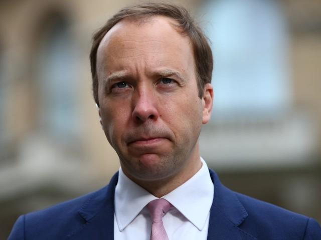 United Nations cancels Matt Hancock's new job in humiliation for Tory MP