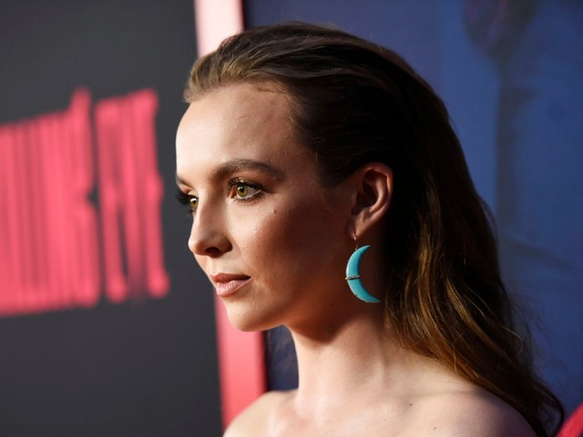 Killing Eve's Jodie Comer: 'A fan asked me to strangle her'