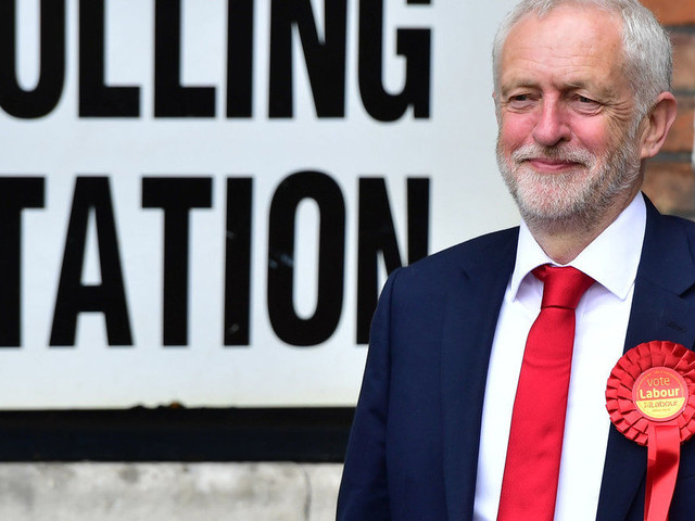 Labour Set To Miss Jeremy Corbyn's Christmas Target For Parliamentary Marginal Seat Selections