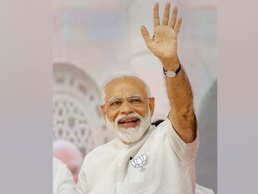 PM Modi To Attend Dussehra Celebration At Delhi's Dwarka Today