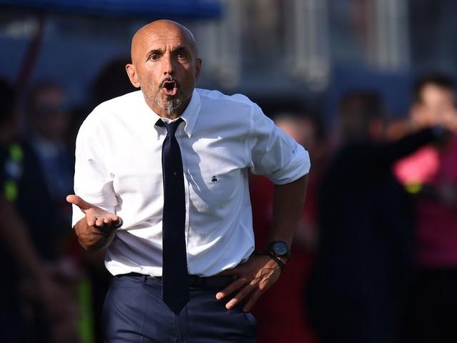 Inter Milan vs. Bologna, 2:30 p.m. (ET), Sept. 19, 2017