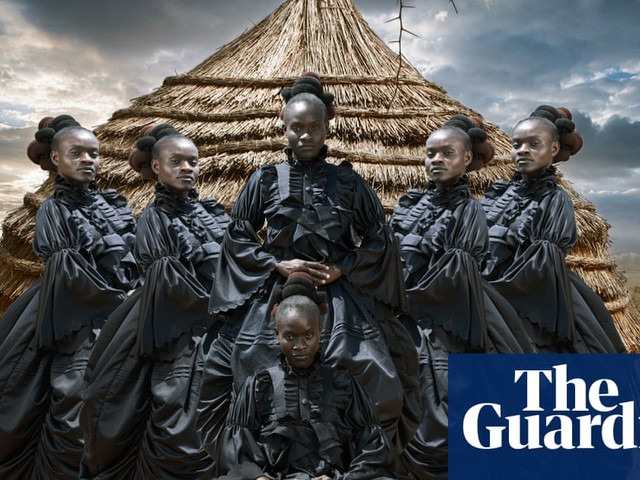 African photography CAP prize 2021 shortlist – in pictures