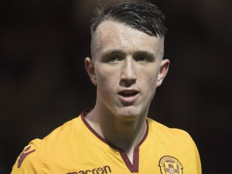 David Turnbull: Celtic and Motherwell in talks after transfer delay