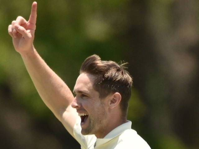 """Chris Woakes launches pre-Ashes wicket blitz and says """"all of us have to step up"""" without Ben Stokes"""