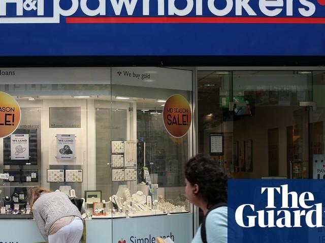 Pawnbroker H&T halts short-term loans as FCA launches review