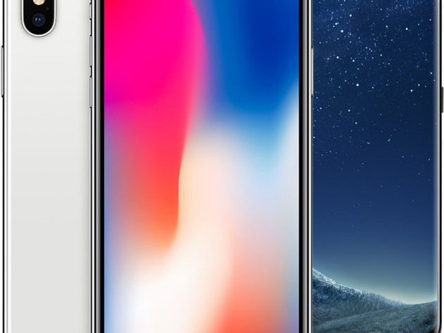 iPhone X Should Push Apple Ahead of Samsung as World's Largest Smartphone Maker