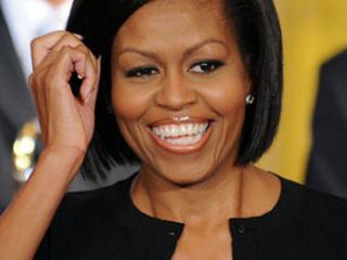 Spotlight: Michelle Obama's Charity Work
