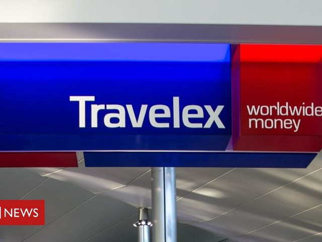 Travelex being held to ransom by hackers