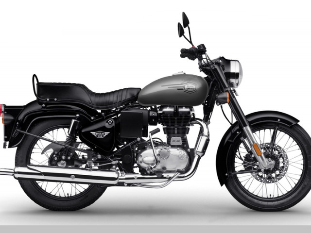 BS6 Royal Enfield Bullet 350 priced from Rs 1.21 lakh