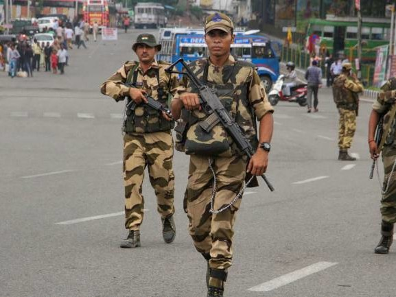 Jammu Kashmir LIVE Updates: Restrictions to be eased in phased manner, says Home Ministry