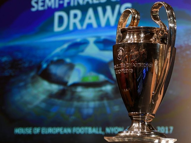 Liverpool's Champions League draw - LIVE updates as Reds discover their European fate