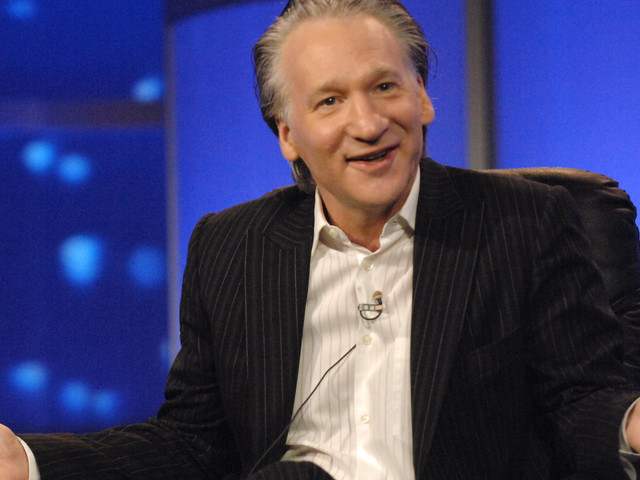 HBO Has No Plans To Fire Bill Maher After On-Air Racial Slur