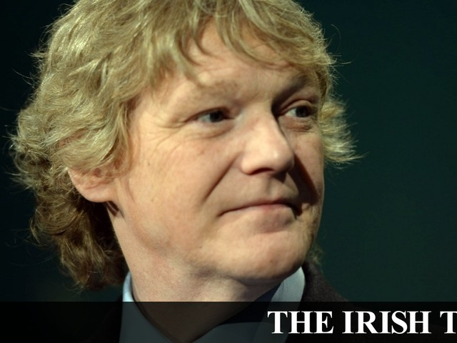 Substitute for Brian Crowley MEP complains at absence since 2014