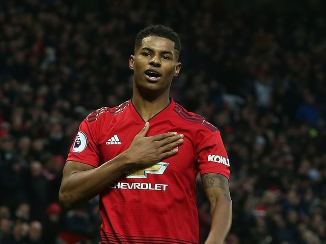 Jose Mourinho reaction was maybe the making of Marcus Rashford at Manchester United