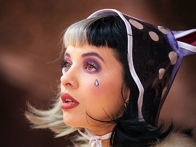 Melanie Martinez's Next Album Will Come With a Feature Film To Visually Link Every Track