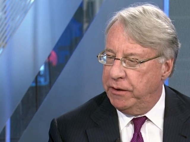 Jim Chanos is worried about the economy, but not because of inflation