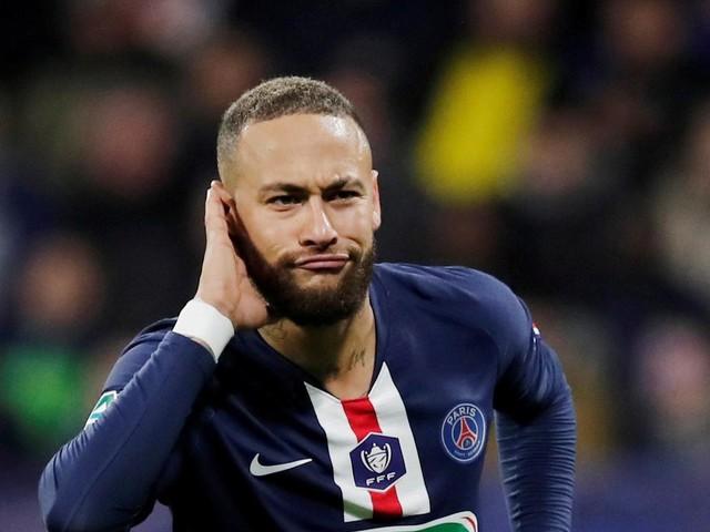 Transfer news LIVE: Barcelona to offer Griezmann for Neymar, West Ham want Braithwaite, Man United eye Meunier