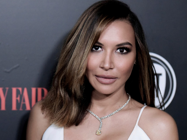 Glee actress Naya Rivera missing presumed drowned in lake – with son, 4, found asleep and alone on boat