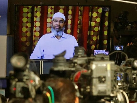 Most Arrested ISIS Sympathisers Inspired By Zakir Naik, Says Probe Agency