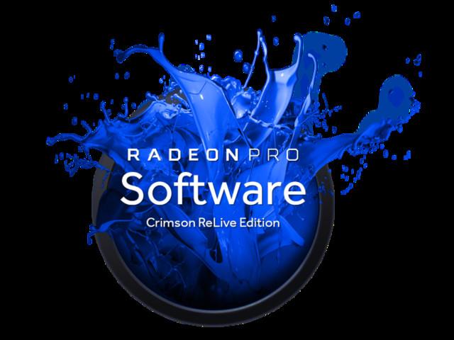 AMD Releases Radeon Pro Software for Vega: Crimson ReLive Edition Vega Pro