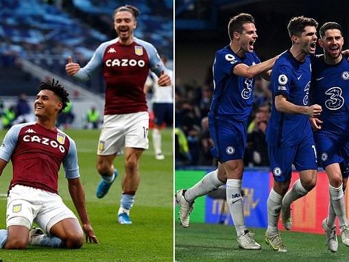Aston Villa vs Chelsea - Premier League final day: Live score, lineups and updates