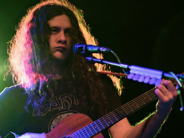 Kurt Vile unveils North American summer dates, Spotify Singles session
