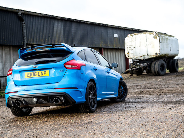 Ford Focus RS long-term test review: a car that deserves respect