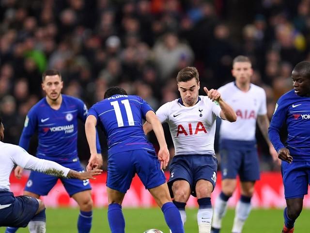 Chelsea vs. Tottenham Hotspur, League Cup semifinal second leg: Preview, team news, how to watch