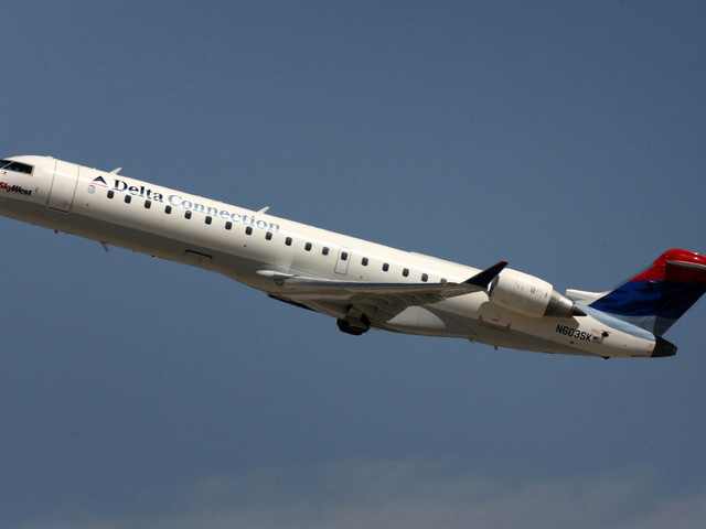 Delta Under Fire After Pilot Appears To Hit Passenger