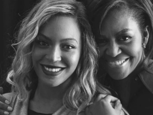 """Beyoncé Drops Movie Teaser and Tells Everyone to """"Vote Like Our Lives Depend on It"""""""