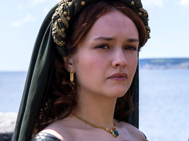 House of the Dragon Star Teases Show's New Targaryen Queen