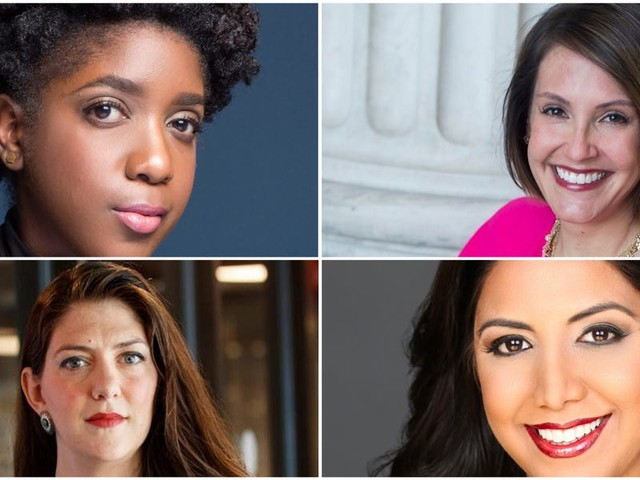10 Things in Politics: Women to watch ahead of 2022