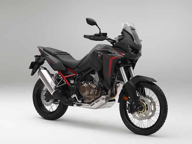 2020 Honda Africa Twin launch on March 5