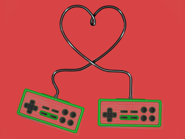 How to Get Your Significant Other Into Gaming
