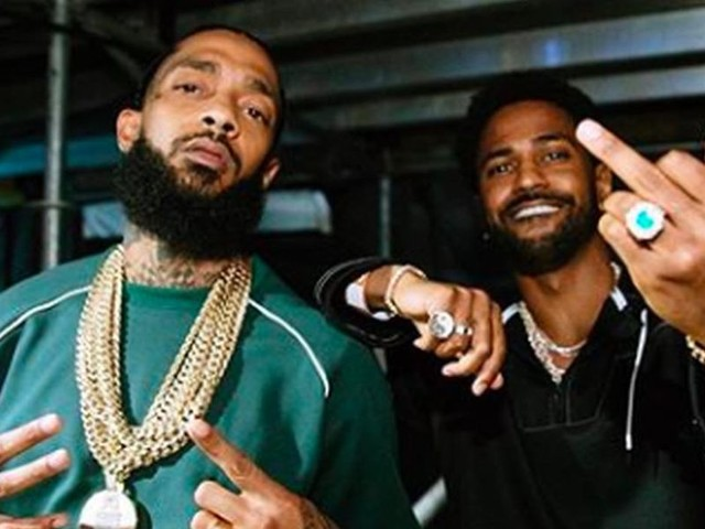 The 7 Best Nipsey Hussle Features