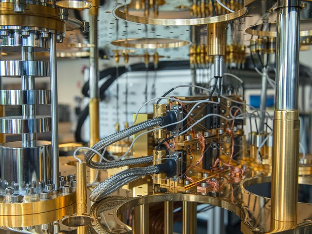 Microsoft is hoping to turn the Pacific Northwest into ground zero for quantum computing (MSFT)
