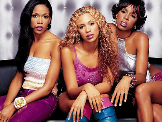 Michelle Williams Was Suicidal At The Peak Of Destiny's Child's Fame