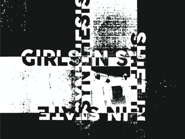 Girls In Synthesis 'Shift In State' : mini LP Review 'post punk reinvigorated and brought up to 2021 with this powerful and thrilling release'