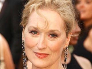 Spotlight: Meryl Streep's Charity Work