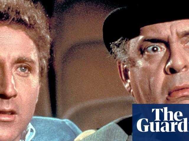 Lockdown watch: John Landis on seeking solace in Zero Mostel movies