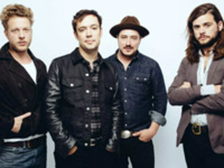 Mumford And Sons Add Fall Dates To North American Delta Tour