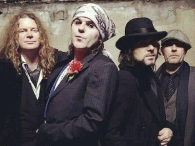 The Quireboys announced 2 new tour dates