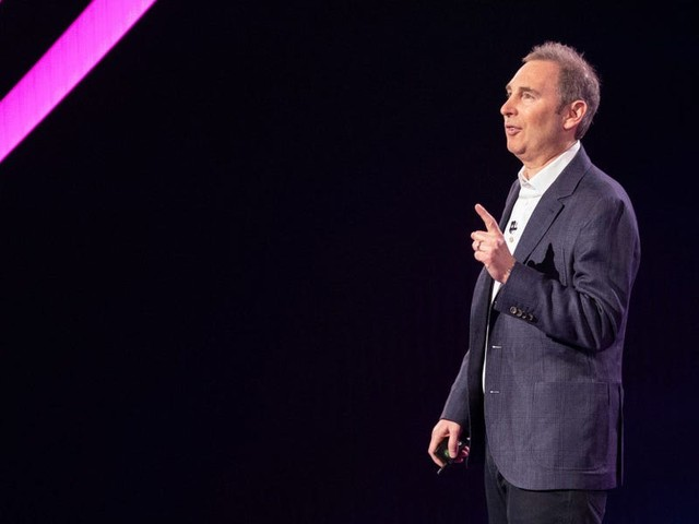 Read Andy Jassy's first company-wide email as Amazon's new CEO: 'We have issues that we need to work on' (AMZN)