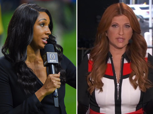 ESPN removes Rachel Nichols from NBA coverage after 'racist' comment saying black colleague was hired for 'diversity'