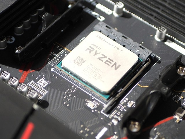 AMD's X570 platform: is it worth upgrading to a new motherboard?