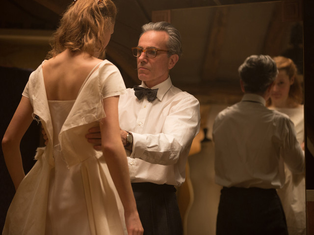 New 'Phantom Thread' Teaser Reveals Sneak Preview Screenings