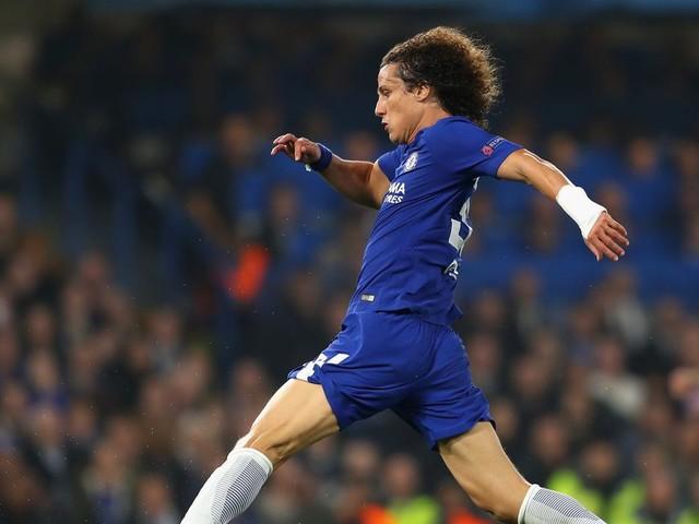 Conte reveals new injury concerns for David Luiz and Tiemoué Bakayoko