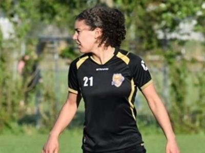 Swedish-born Hanna Boubezari earns maiden Algeria call for Nigeria clash
